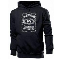 Толстовка Jack Daniel's Whiskey