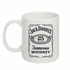 Купити Кружка 320ml Jack daniel's Whiskey