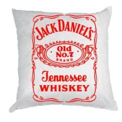 Купити Подушка Jack daniel's Whiskey
