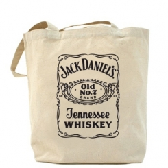 Купити Сумка Jack daniel's Whiskey