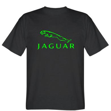 Футболка Jaguar