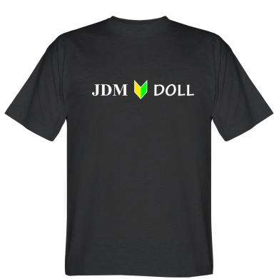 Футболка JDM Doll