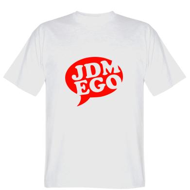 Футболка JDM Ego