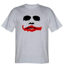 "Футболка ""Joker Face"""
