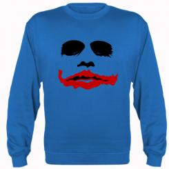 """Купити Реглан """"Joker Face"""""""