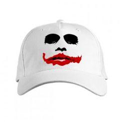 "Купити Кепка ""Joker Face"""
