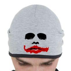 "Купити Шапка ""Joker Face"""
