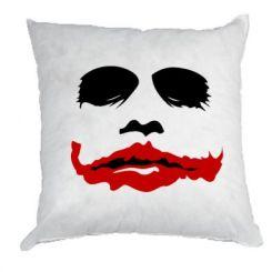 """Купити Подушка """"Joker Face"""""""