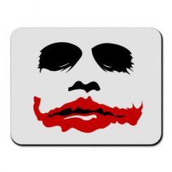 """Купити Килимок для миші """"Joker Face"""""""