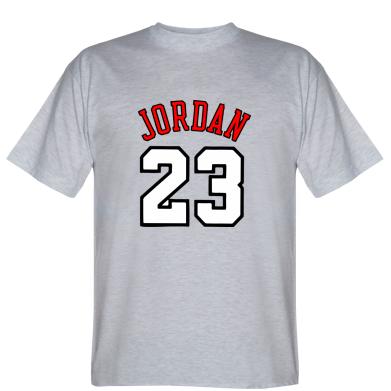 Футболка Jordan 23