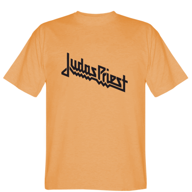 Футболка Judas Priest Logo