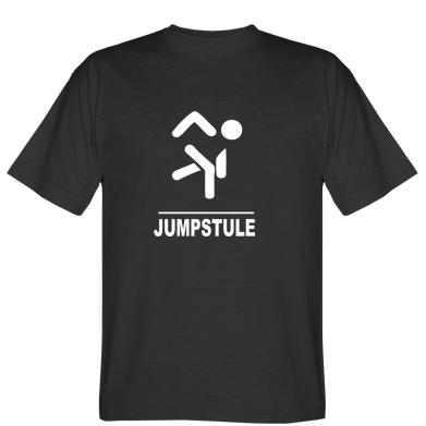 Футболка jumpstule