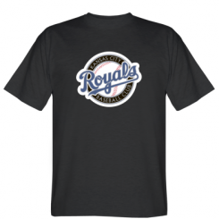 Футболка Kansas City Royals