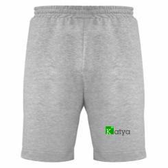 Чоловічі шорти Katya