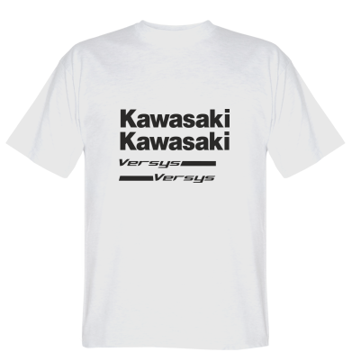 Футболка Kawasaki2