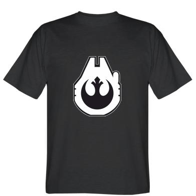 Футболка Кebel alliance Star Wars
