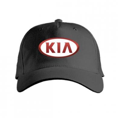 Кепка KIA 3D Logo