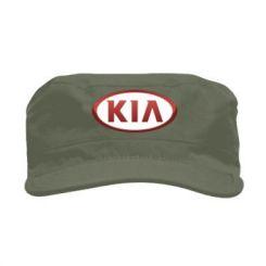 Кепка мілітарі KIA 3D Logo
