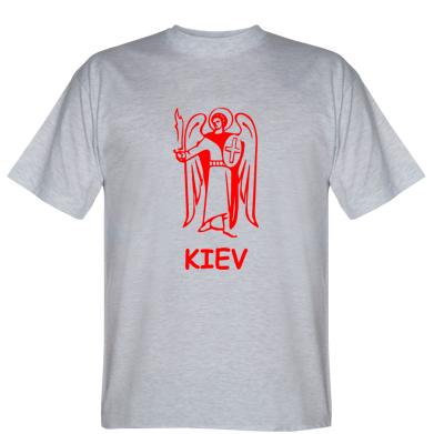 Футболка Kiev - ангел
