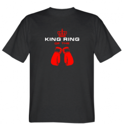 Футболка King Ring