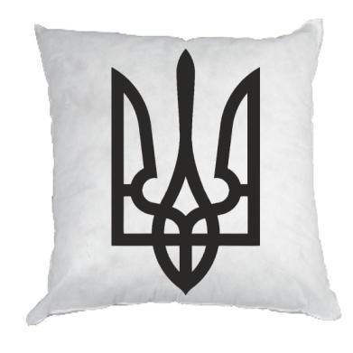 Купити Подушка Класичний герб України