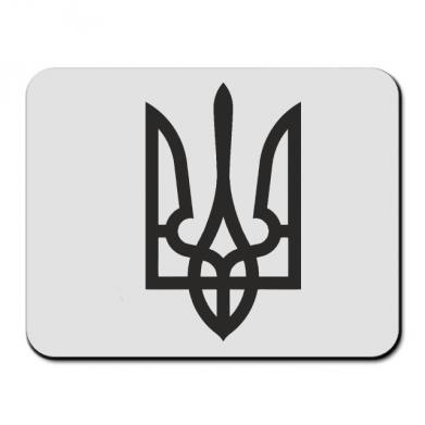 Купити Килимок для миші Класичний герб України