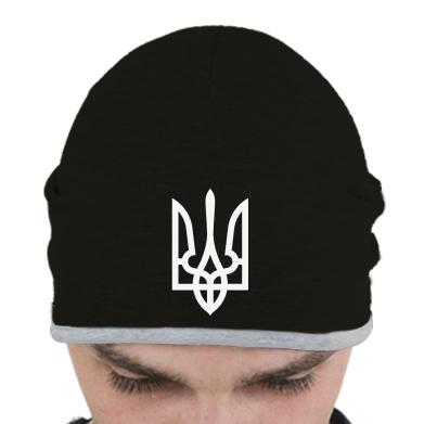 Купити Шапка Класичний герб України