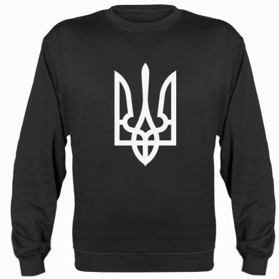 Купити Реглан Класичний герб України
