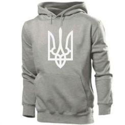 Купити Толстовка Класичний герб України