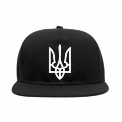 Купити Снепбек Класичний герб України