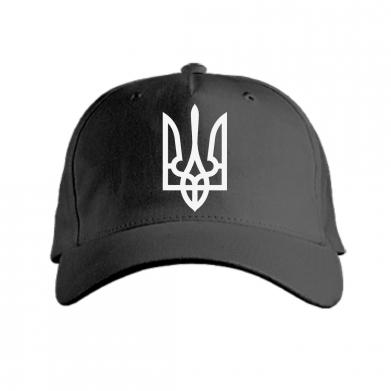 Купити Кепка Класичний герб України