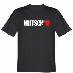 Купити Футболка Klitschko