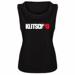 Купити Майка жіноча Klitschko