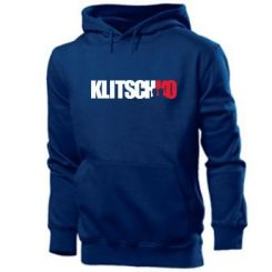 Купити Толстовка Klitschko