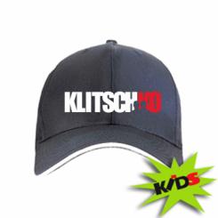 Купити Дитяча кепка Klitschko