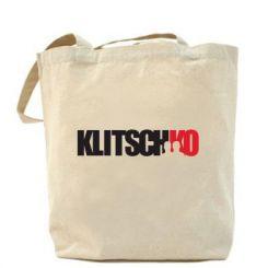 Купити Сумка Klitschko