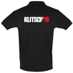 Купити Футболка Поло Klitschko