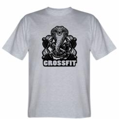 Футболка Кобра CrossFit
