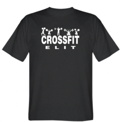 Футболка Комплекс CrossFit