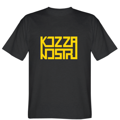Футболка Kozza Nostra