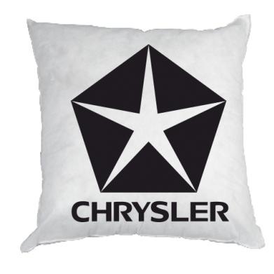 Купити Подушка Крайслер
