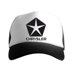 Купити Кепка-тракер Крайслер