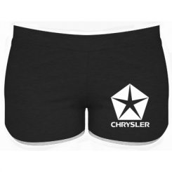 Купити Жіночі шорти Крайслер