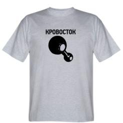 Футболка Кровосток Лого