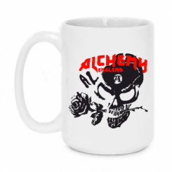Кружка 420ml Alchemy England