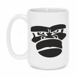 Купити Кружка 420ml Gorilla