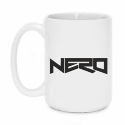 Кружка 420ml NERO