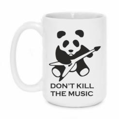 Кружка 420ml Panda