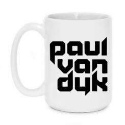 Кружка 420ml PAUL