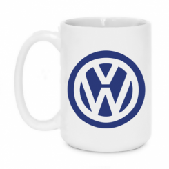 Кружка 420ml Volkswagen